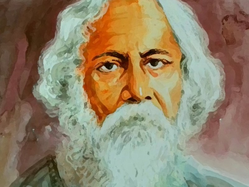Tagore Lessons Nationalism