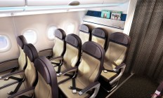 SAA A320 cabin interior_blue version_March 201317