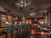 Hot Hotel Rosewood London Thedesignair