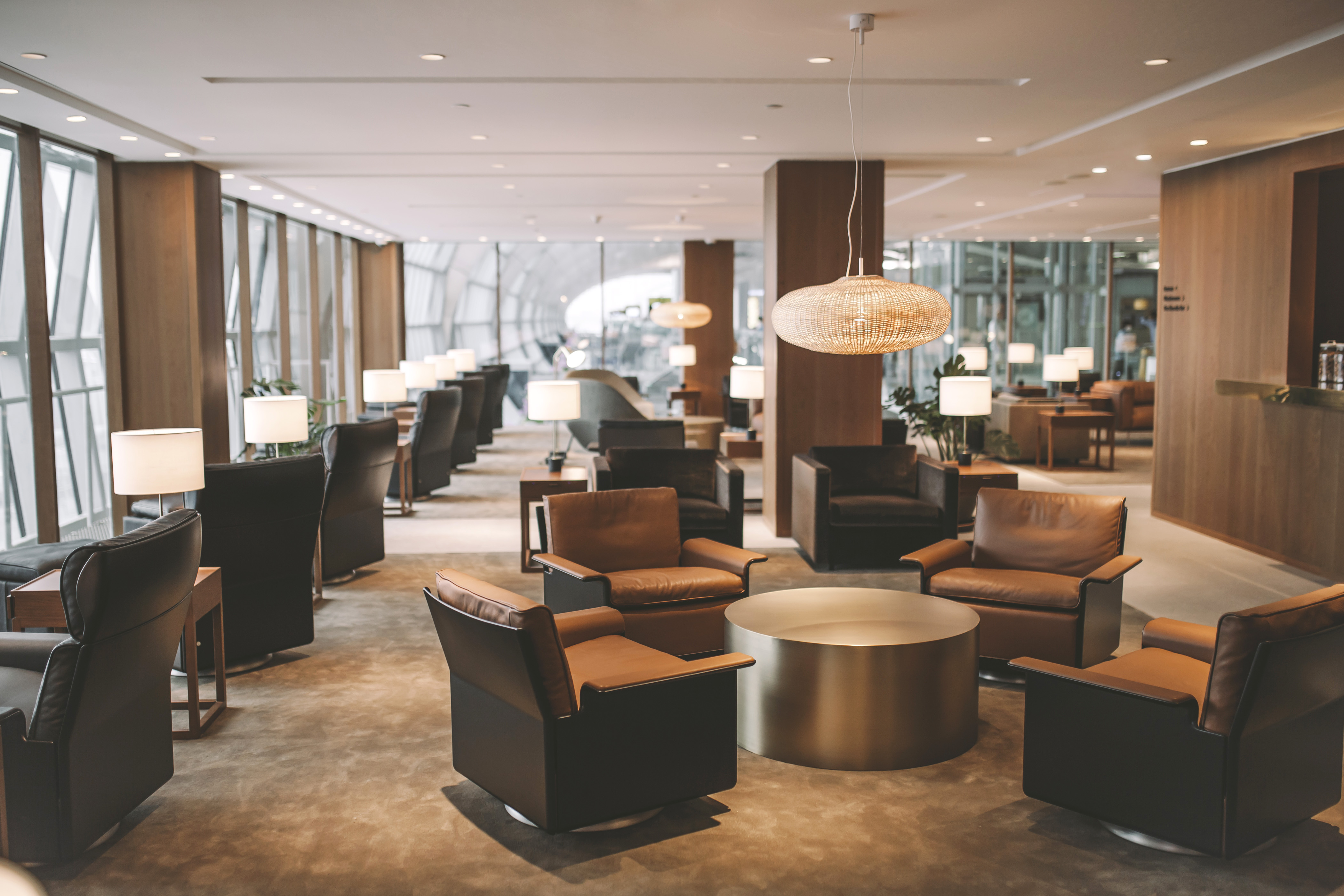 chair design bangkok kid pedicure open now cathay pacific s new lounge thedesignair