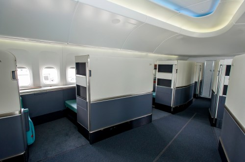 small resolution of commencing september 2015 korean air plans to operate its b747 8 intercontinental from seoul on the frankfurt and singapore routes