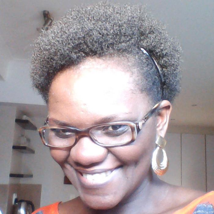 This hair was so soft! Chia repair Conditioner and Chia Oil hair Treatment