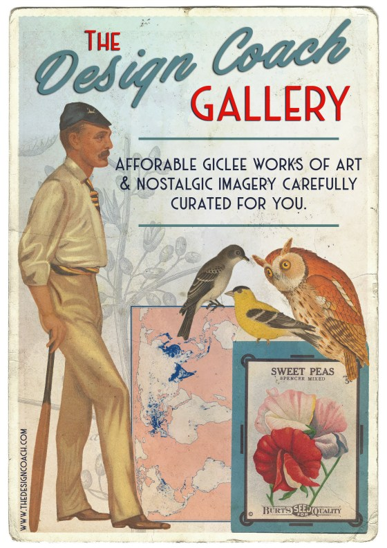 Gallery Poster Collage
