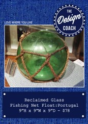 glass float POP