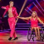 Philip Raabe a Swedish Elite Dancer
