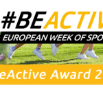 Eliminacje do konkursu #BeActive Awards 2021