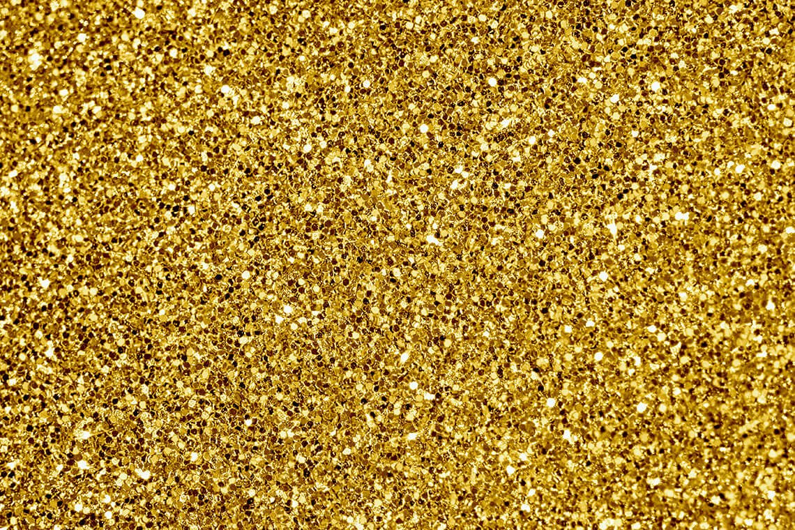 25 gold textures for
