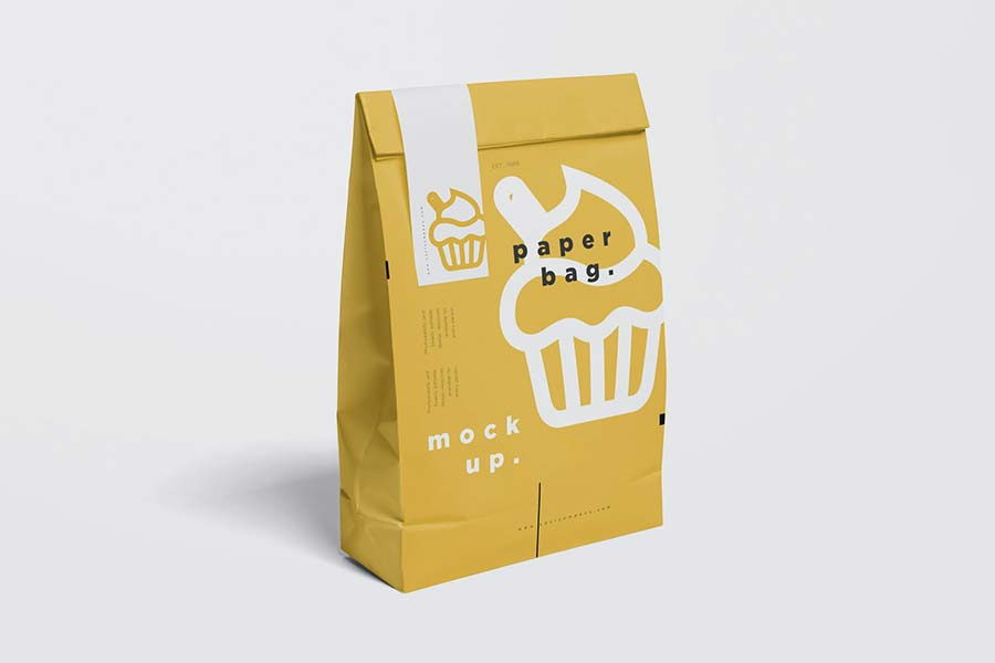 Another free shopping bag mockup, but this time this bag is more appropriate for wine bottle. 30 Best Pouch Mockups Free Premium Psd Templates The Designest