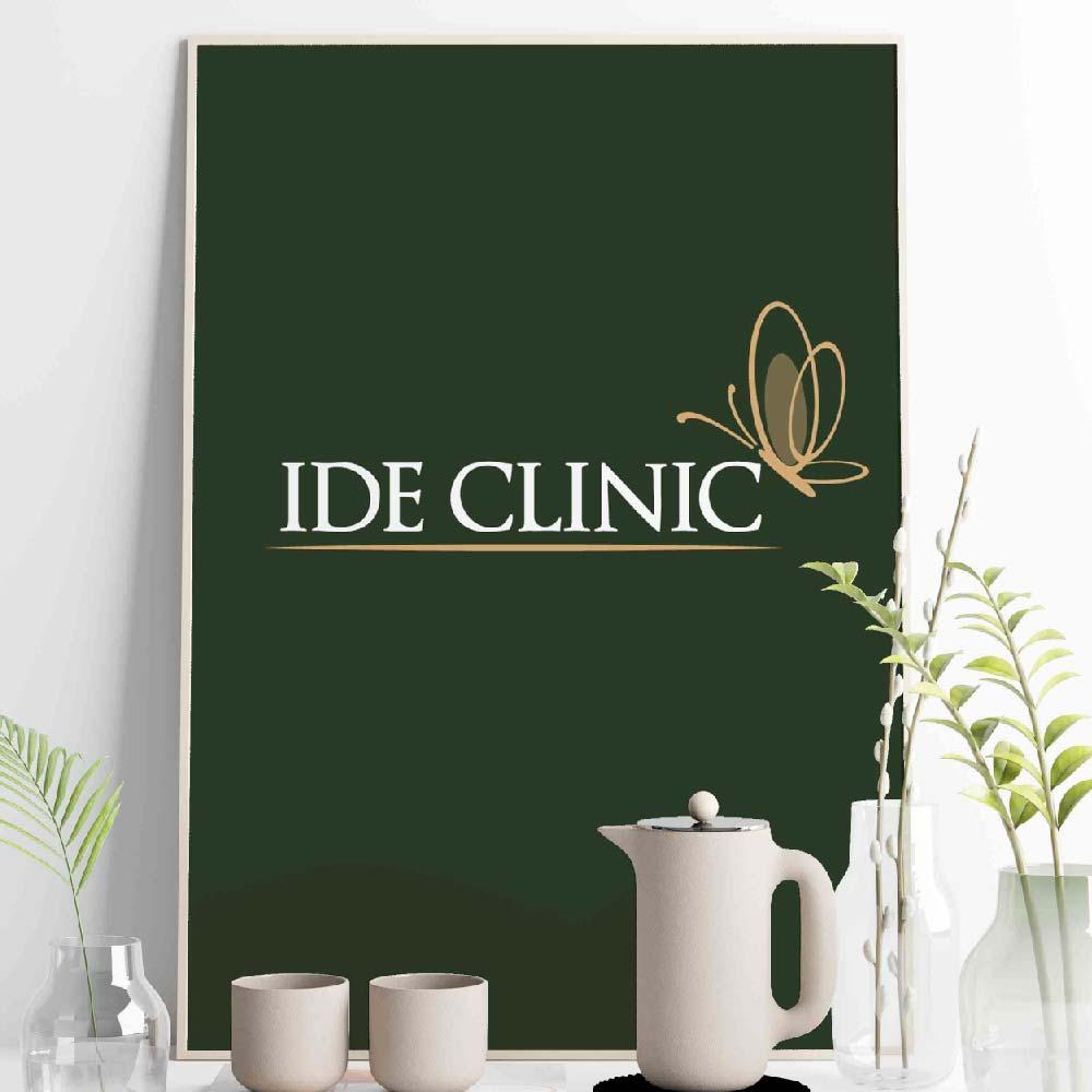 โลโก้ Ide Clinic