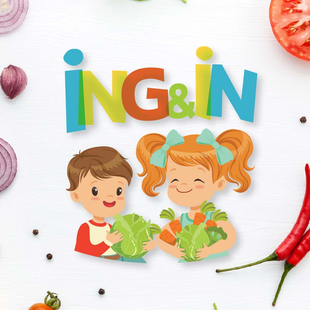 โลโก้ ING&IN