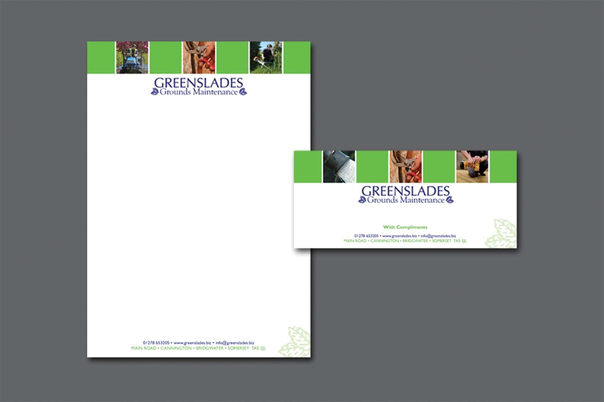 Logo & Leaflet Design Bridgwater