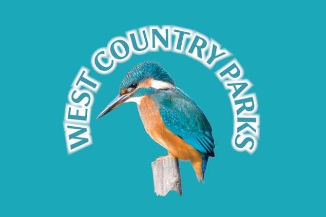 Logo Design for Holiday Park in Somerset