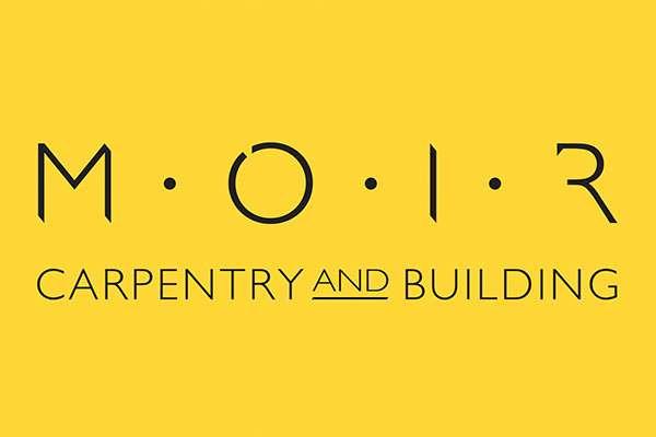 Logo design for carpentry business in Weston-super-Mare