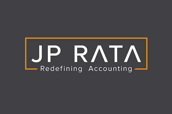 Logo design for JP Rata Accountants