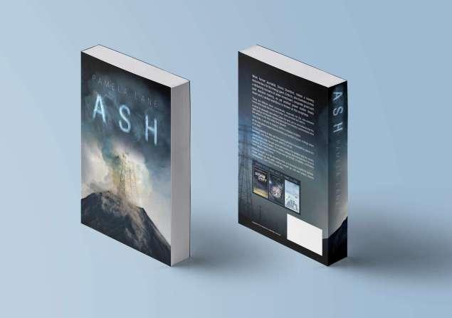Contemporary Fiction Book Cover Design