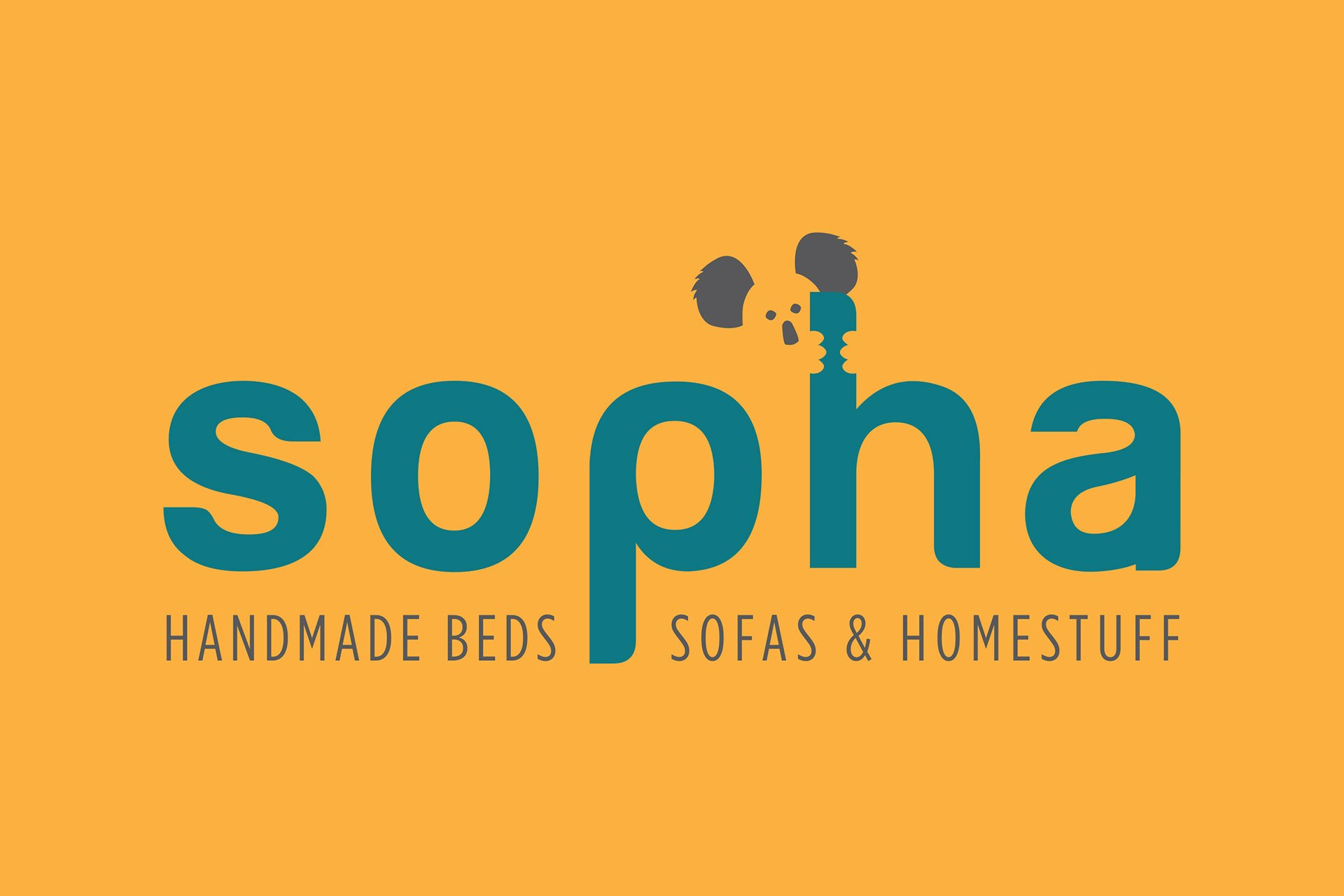 Sopha-Furniture-Logo-Somerset The Importance of Branding & Graphic Design in a Business