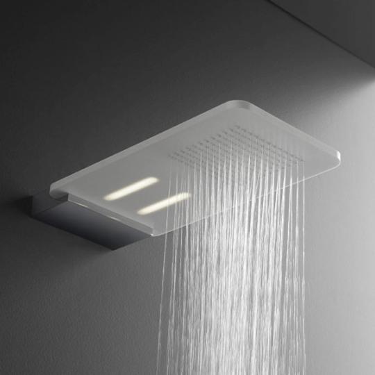 Head Light Shower Led