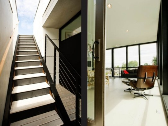 Modern Small Home Design With A Low Budget By Pb Elemental