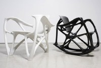 Unique Bone Furniture Design By Joris Laarman Lab