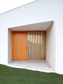 Jorge Guede' House 100 Planos Architecture
