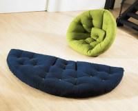 Nest - Transformable Futon Furniture