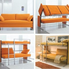 Modern Sofa Bed New York Corner And Swivel Chair Gumtree Space Saving Designs From Resource Furniture