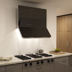 Zephyr Kitchen Hood Corner Bench Seating For The Arc Collection By Ammunition Hoods 1