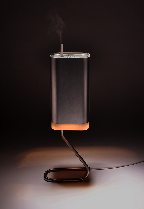 Host Lamp  Light With BuiltIn Humidifier