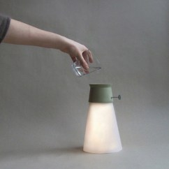 Pictures Of Kitchen Designs Remodeled Kitchens Wat - A Lamp Powered By Water