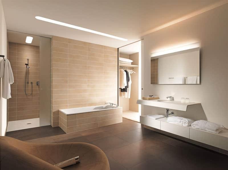 Onto Bathroom by Matteo Thun for Duravit
