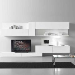 Modern Contemporary Living Room Pictures Rooms Images 50 Furniture Design By Presotto White Color