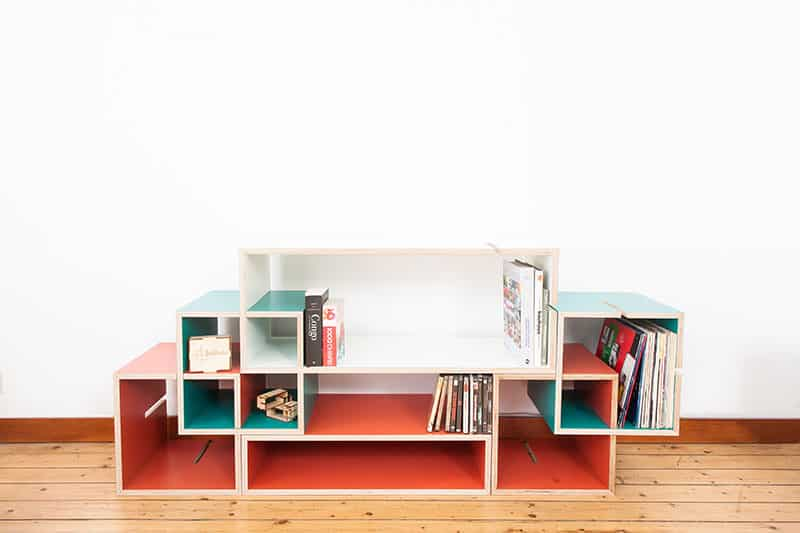 redesigning a kitchen remodeling momodul modular storage furniture system by xavier coenen