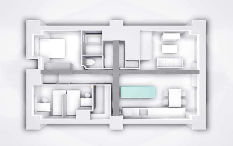 + House by ninkipen!