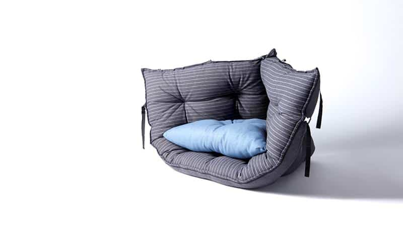 chair converts to bed custom gaming chairs ted by volen valentinov