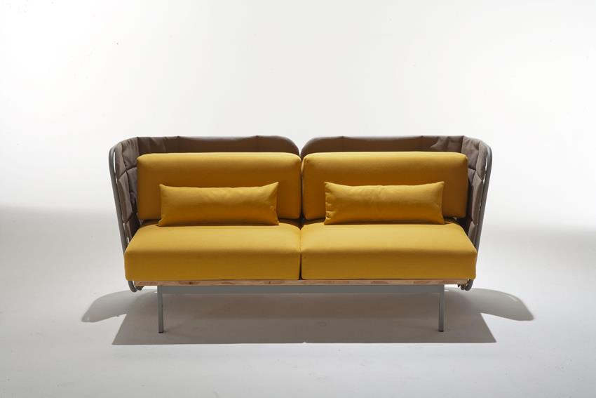 low sofa design chenille sofas for sale jujube furniture collection by 4p1b studio