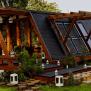Tiny Eco House