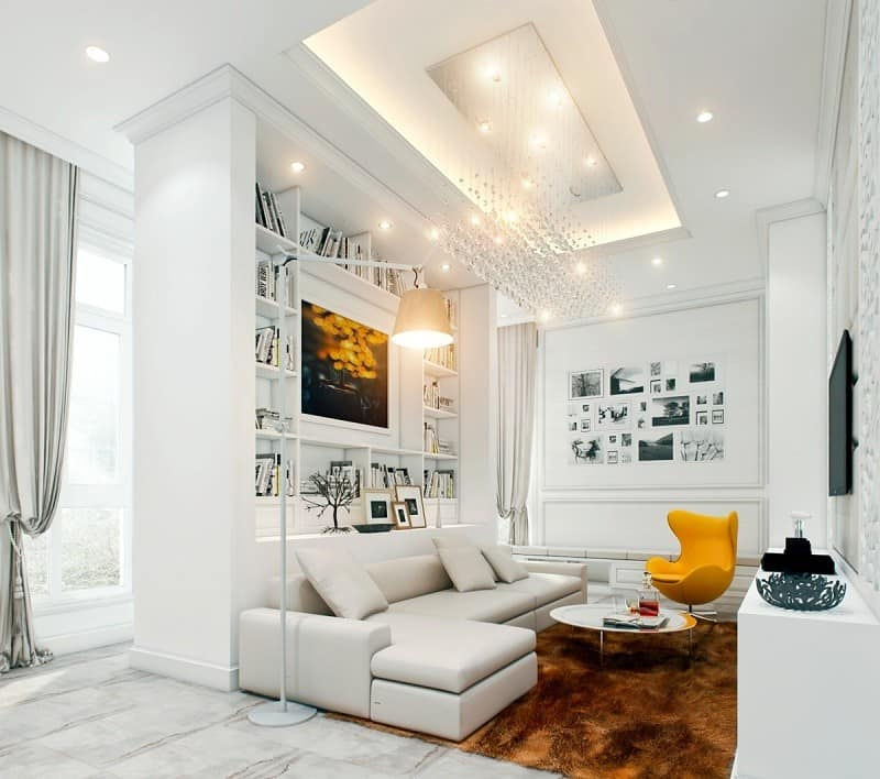 amazing living rooms design simple and elegant room decor 12 awesome designs