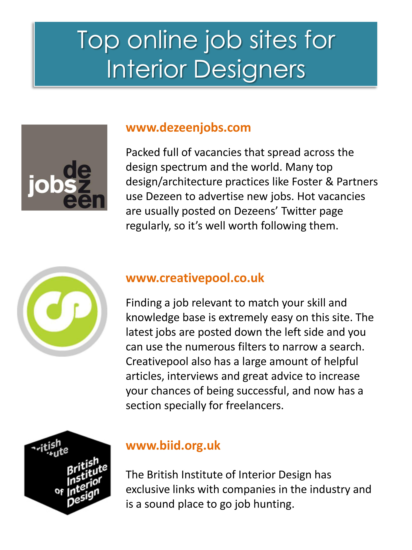 Online Jobs For Designers Trendy Free Resume Templates