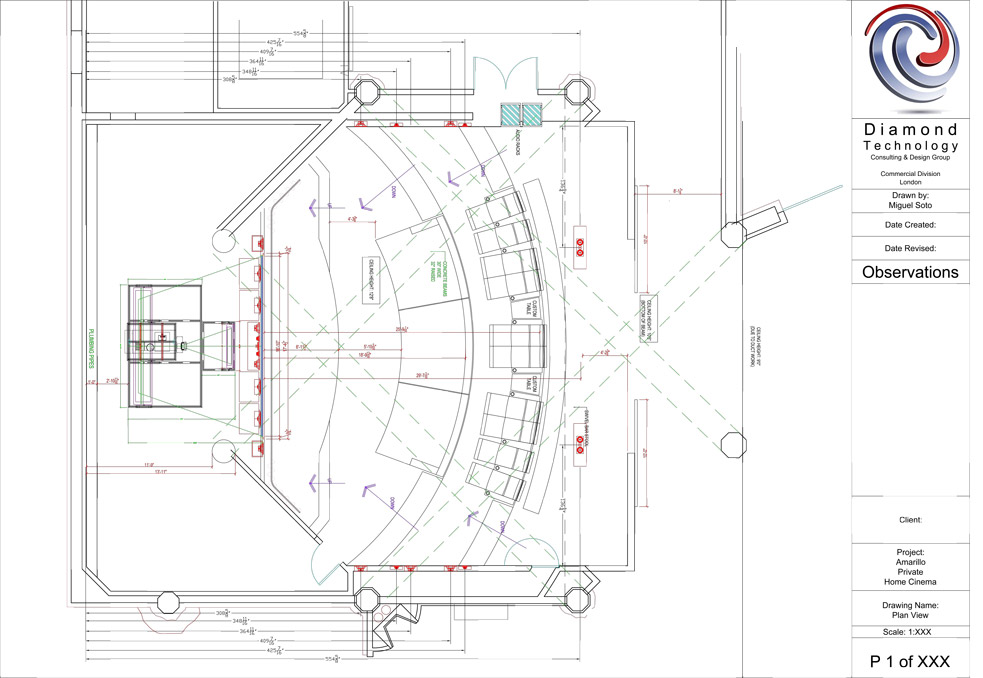 Asking the experts: How do you design a Digital Media Room