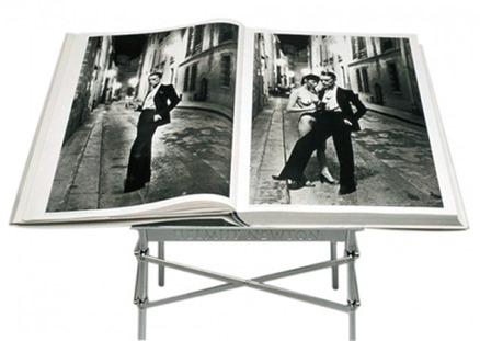 SUMO, Helmut Newton, Yves Saint Laurent,