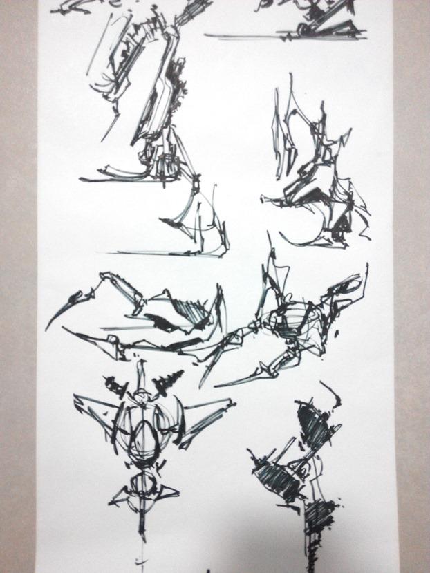 sketch-concept-art-roll-challenge-the design sketchbook v