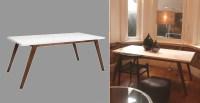 Retro Table  The Design Tabloid