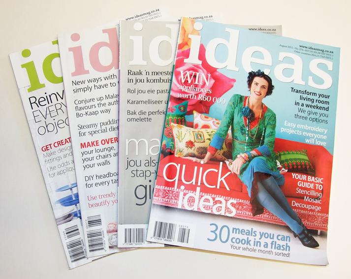 Review Ideas Magazine  The Design Tabloid