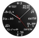 Einstein Chalkboard Clock via sciencemuseumshop.co.uk