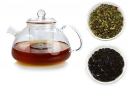 Watch the colours develop right before your eyes while the tea leaves infuse in a Nigiro glass teapot. via Yuppiechef - R425.00 | http://www.yuppiechef.co.za/nigiro-tea-making-equipment.htm?id=7215&name=Nigiro-Glass-Teapot