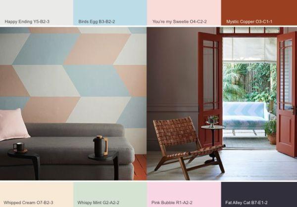 "Plascon 2014 Colour Forecast – ""Calm Contrast"""