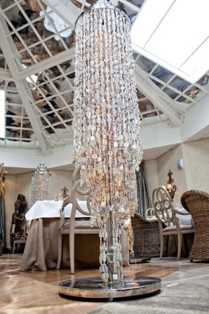 Pure Restaurant - Hout bay Manor (4)