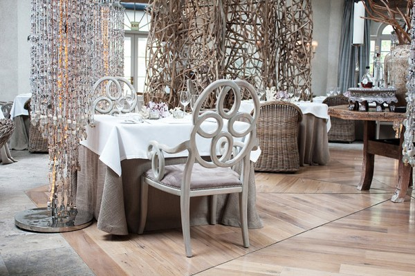 Pure Restaurant - Hout bay Manor (5)