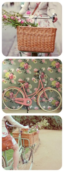 Biking lovelies | http://www.begbicycles.com/ via http://www.iwantthat.co.za/lust-haves/beg-bicycles/
