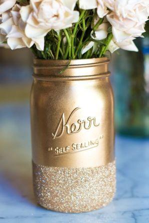 http://www.lilyshop.com/glitter-dipped-mason-jars